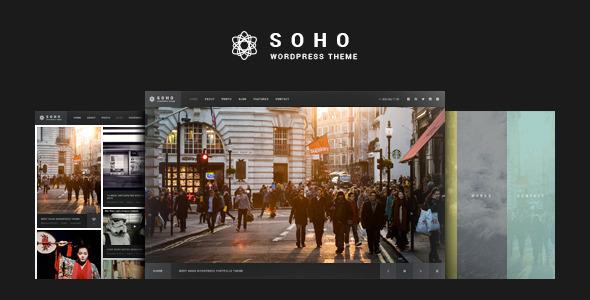 1.  large preview 1 - SOHO - Fullscreen Photo & Video WordPress Theme