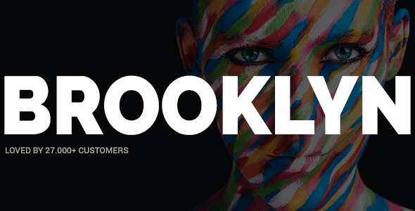 brooklyn - Brooklyn | Creative Multipurpose Responsive WordPress Theme