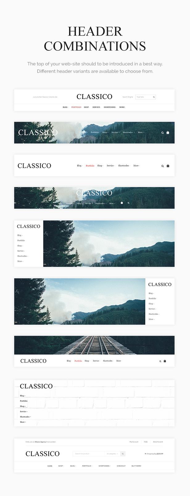 classico 29 - Classico - Responsive WooCommerce WordPress Theme