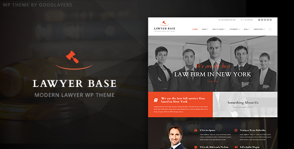 01 intro.  large preview - Lawyer Base - Lawyers Attorneys WordPress Theme