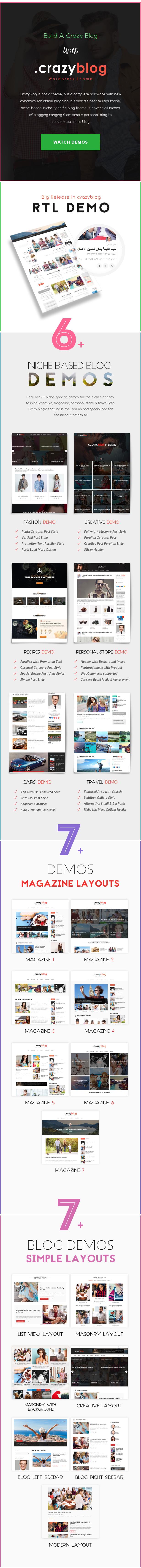 Картинка шаблона crazyblog1.7-presentation