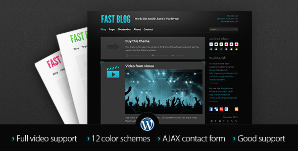 01 preview.  large preview - Fast Blog