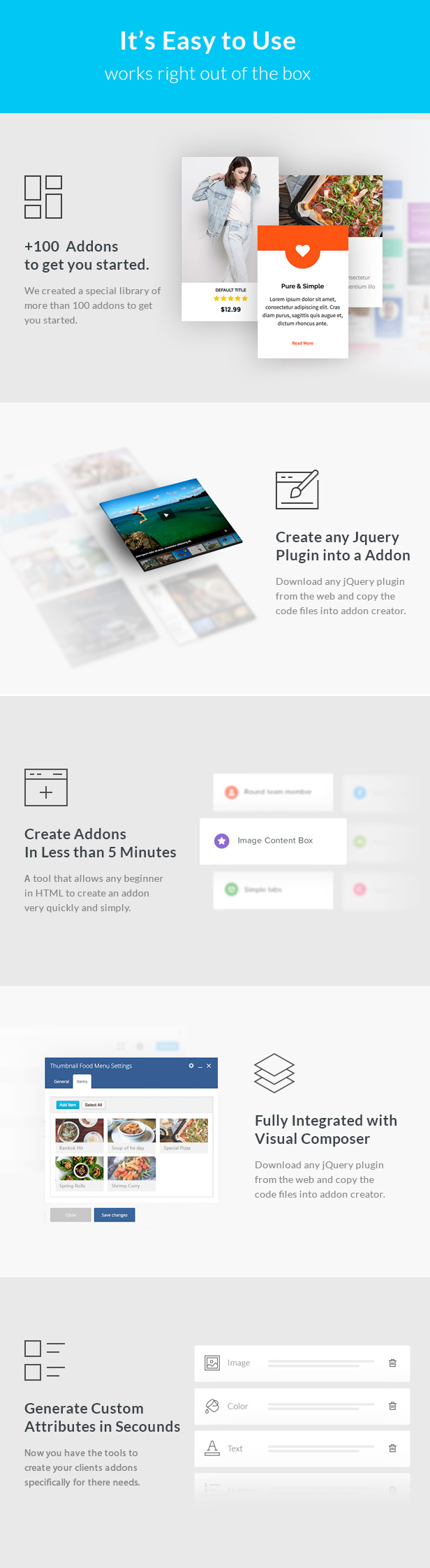 addon2 - Addon Creator for WPBakery Page Builder
