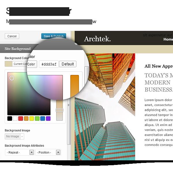 archtek2 - Archtek - Responsive Modern WordPress Theme