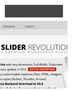 around3 - All Around - Universal WordPress Shop Template