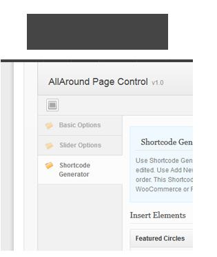 around5 - All Around - Universal WordPress Shop Template