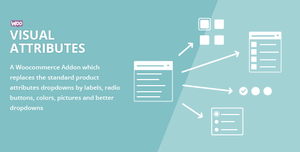attributes - Woocommerce Visual Attributes & Options Swatches