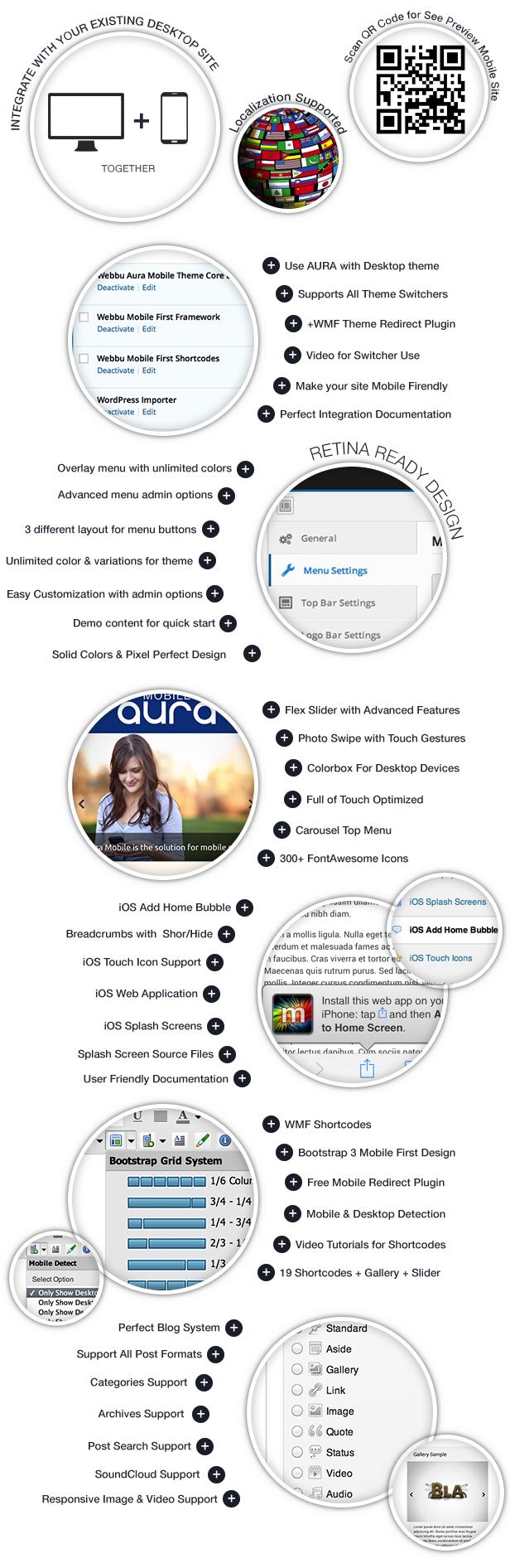 aura4 - Aura Premium Mobile Theme