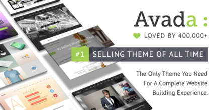 avada 430x219 - Avada | Responsive Multi-Purpose Theme