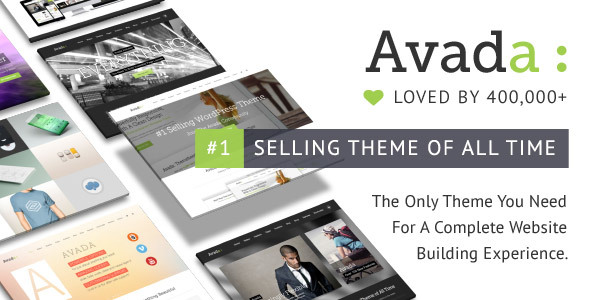 avada - Avada | Responsive Multi-Purpose Theme