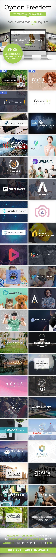 avada7 - Avada | Responsive Multi-Purpose Theme