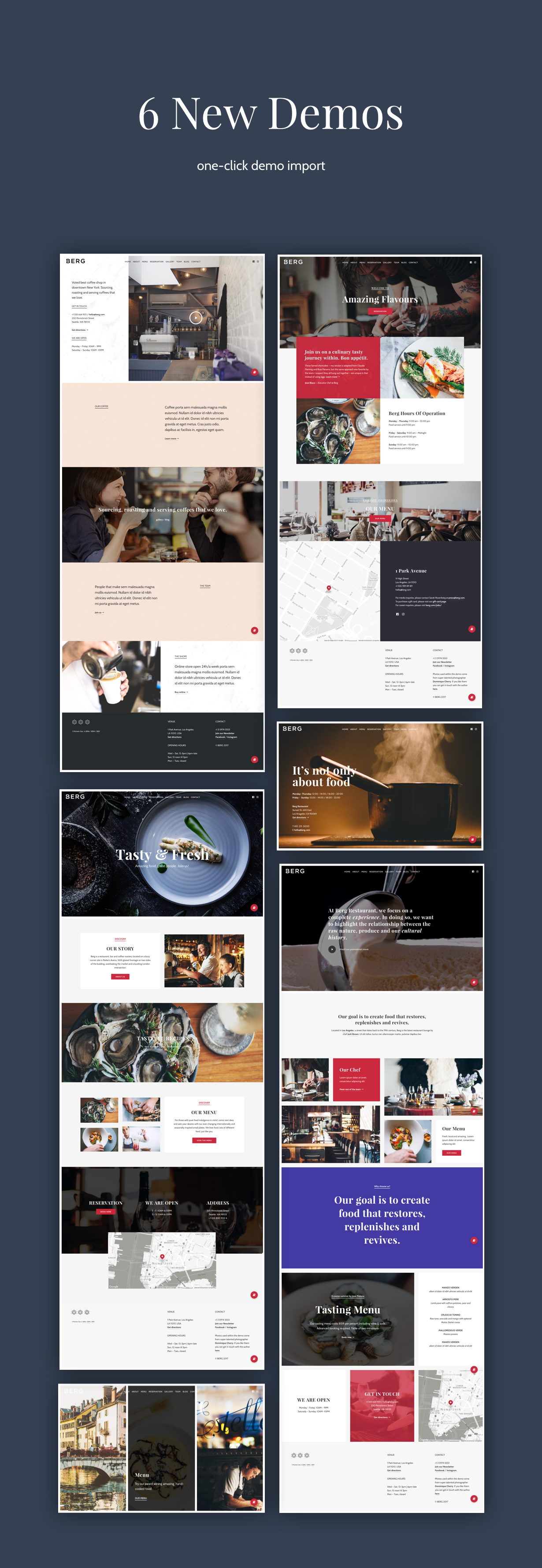 berg4 - BERG - Restaurant WordPress Theme