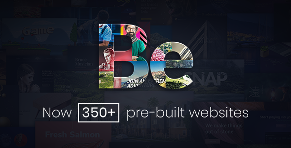 betheme - BeTheme - Responsive Multi-Purpose WordPress Theme