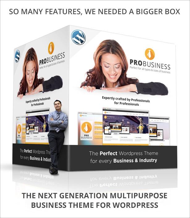 business2 1 - PRO Business - Responsive Multi-Purpose Theme