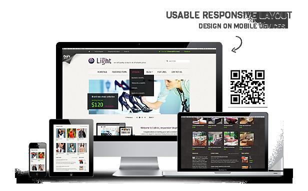 callisto4 - True Mag - WordPress Theme for Video and Magazine