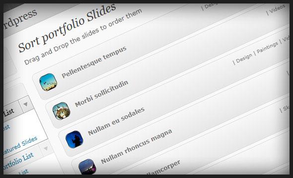catalyst3 - Catalyst Wordpress Portfolio Theme
