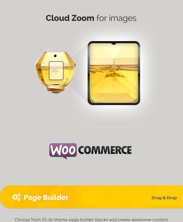 cosmetico5 - Cosmetico - Responsive eCommerce WordPress Theme
