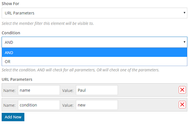 elements7 - Elements for Users - Addon for WPBakery Page Builder (formerly Visual Composer)