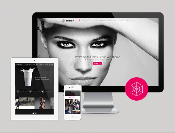 elision2 - Elision - Retina Multi-Purpose WordPress Theme