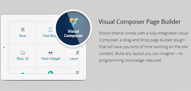 elision6 - Elision - Retina Multi-Purpose WordPress Theme