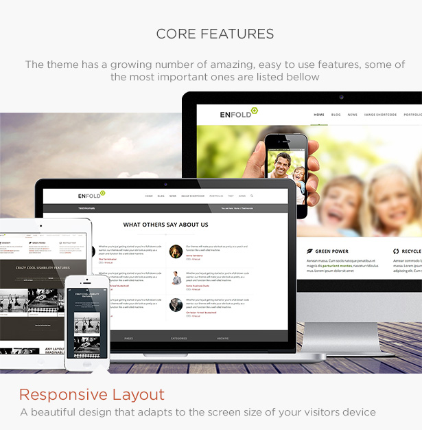 enfold5 - Enfold - Responsive Multi-Purpose Theme
