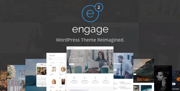 engage - Engage - Responsive Multipurpose WordPress Theme
