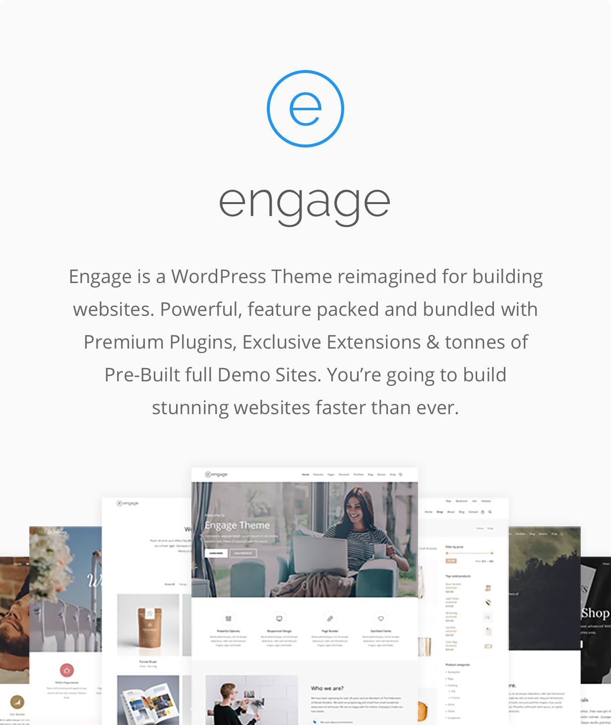engage2 - Engage - Responsive Multipurpose WordPress Theme