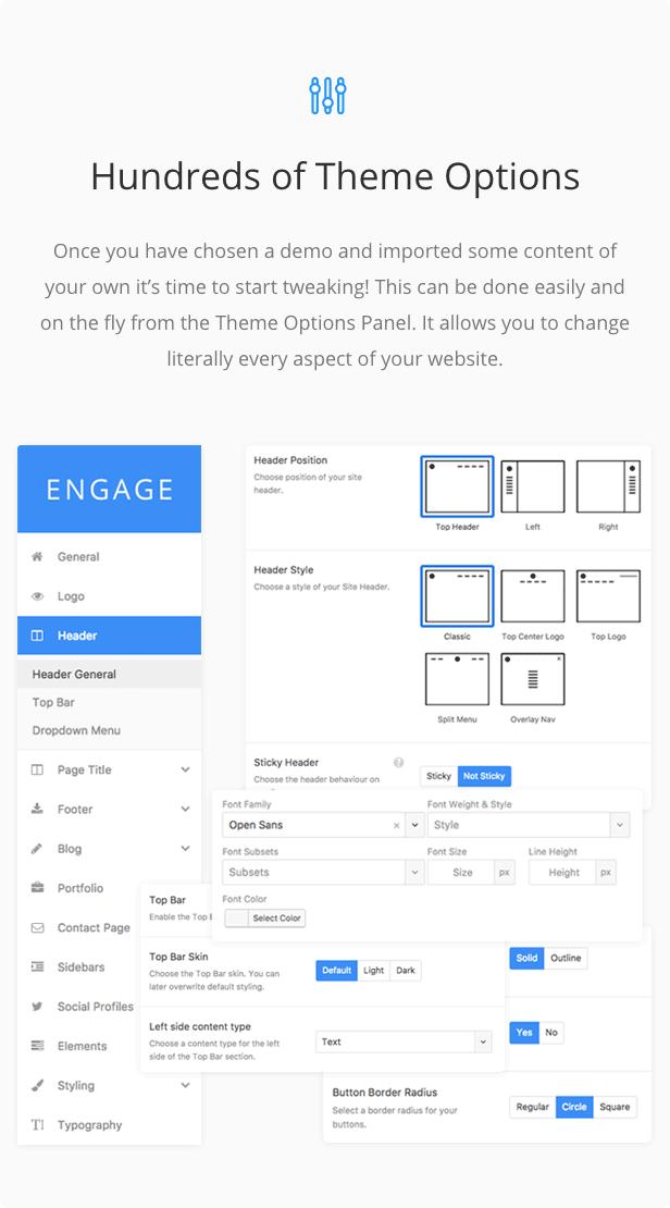 engage5 - Engage - Responsive Multipurpose WordPress Theme