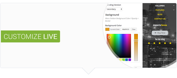 epix6 - ePix - Fullscreen Photography WordPress Theme