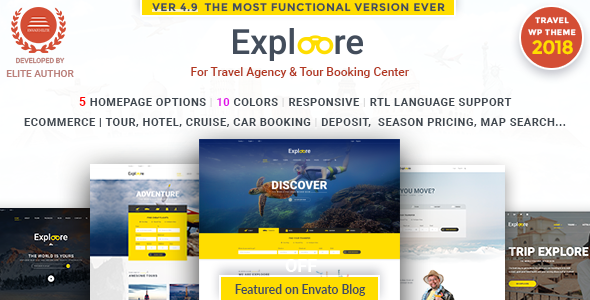 exploore travel - Tour Booking Travel | EXPLOORE Travel