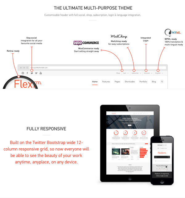 flexform2 - Flexform - Retina Responsive Multi-Purpose Theme