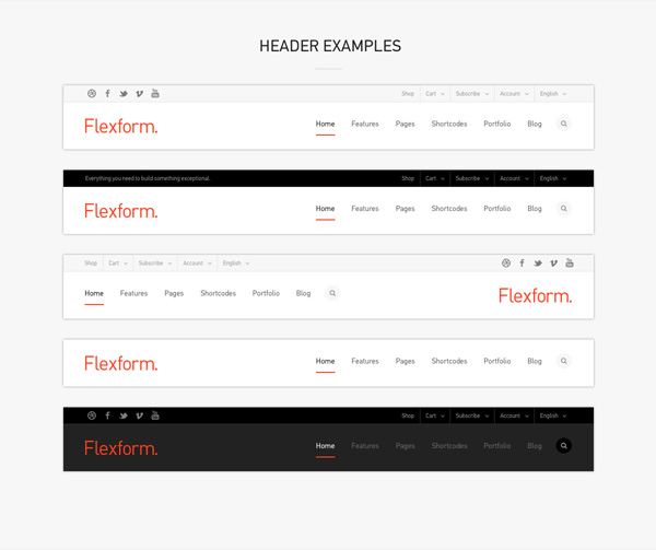 flexform6 - Flexform - Retina Responsive Multi-Purpose Theme