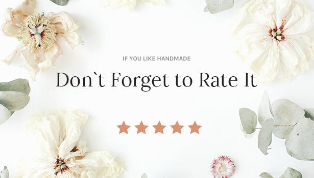 handmade7 - Handmade Shop - Handicraft Blog & Creative Shop WordPress Theme