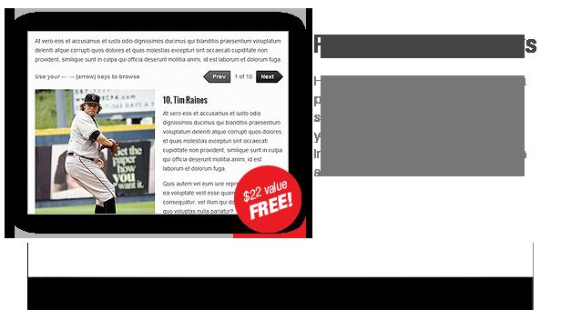 hot2 - Hot Topix - Modern WordPress Magazine Theme