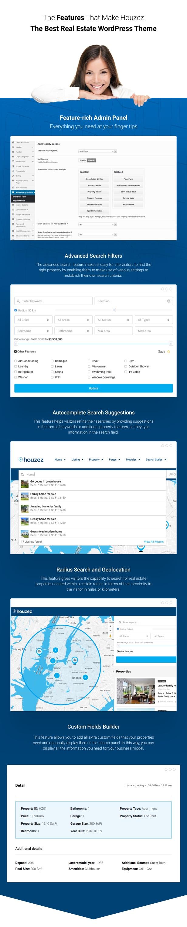 houzez6 - Houzez - Real Estate WordPress Theme