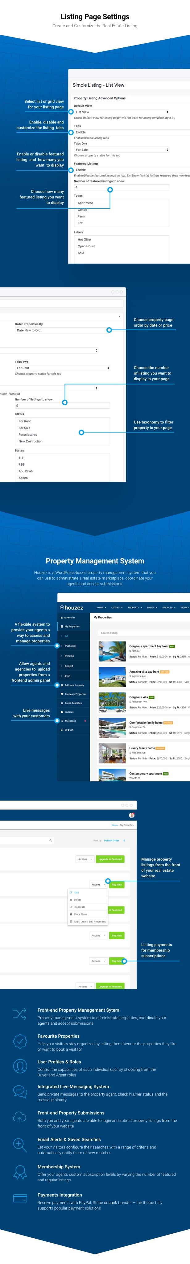 houzez8 - Houzez - Real Estate WordPress Theme