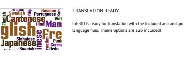 ingrid9 - InGRID - Responsive Multi-Purpose WordPress Theme