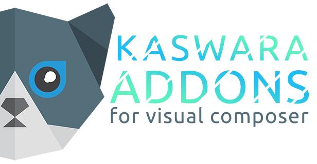 kaswara2 - Modern WPBakery Page Builder Addons (formerly Visual Composer) - Kaswara