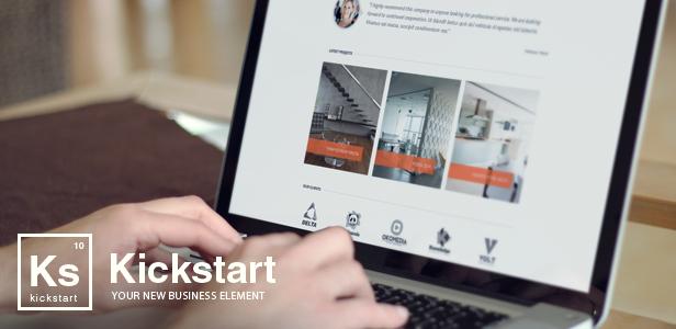 kickstart3 - Kickstart - Retina Responsive Multi-Purpose Theme