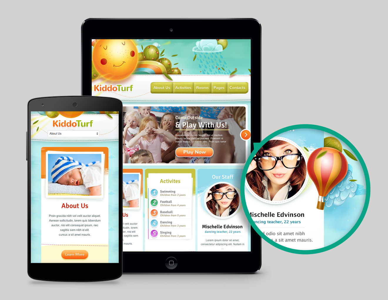 kiddoturf2 - KiddoTurf - Kids WordPress Theme
