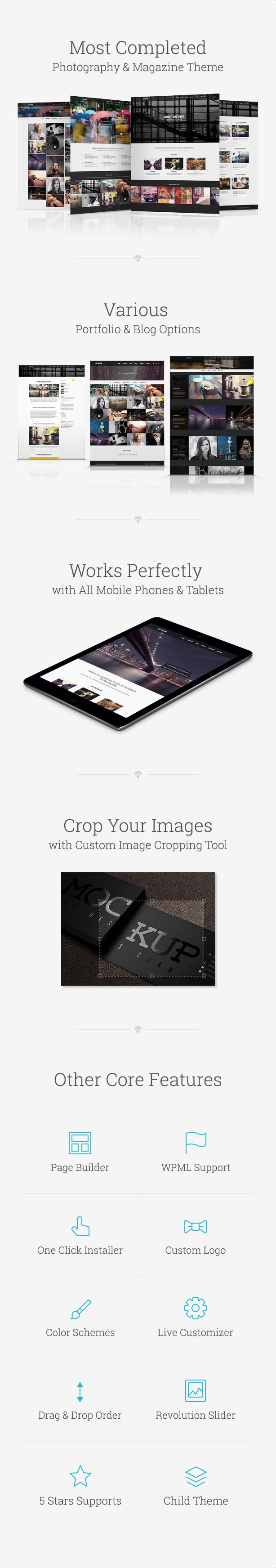 kubb2 - Kubb - Photography & Magazine WordPress Theme