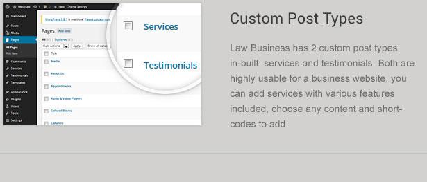 lawbusiness2 - LawBusiness - Attorney & Lawyer WordPress Theme