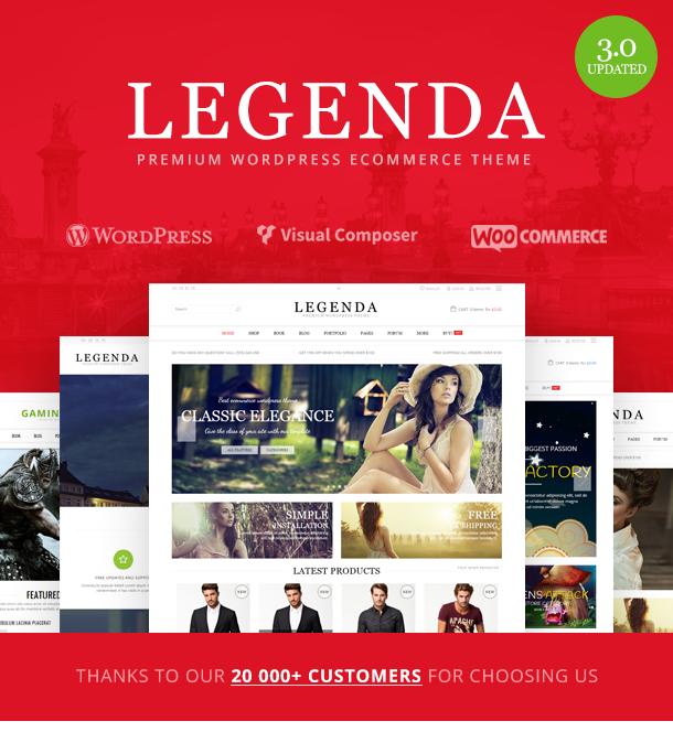legenda2 - Legenda - Responsive Multi-Purpose WordPress Theme