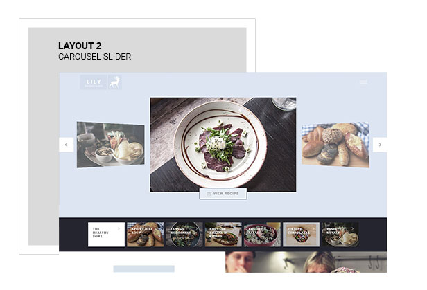 lily3 - Lily | One Page Restaurant WordPress Theme