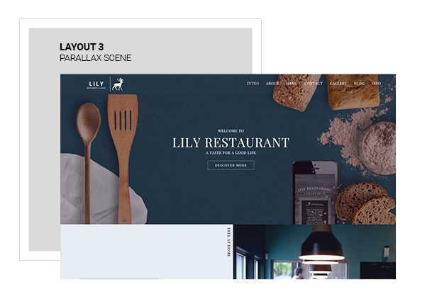 lily4 - Lily | One Page Restaurant WordPress Theme