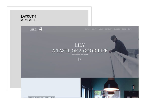 lily5 - Lily | One Page Restaurant WordPress Theme