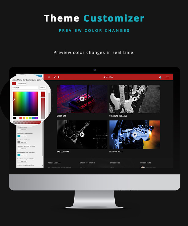 lucille10 - Lucille - Music WordPress Theme