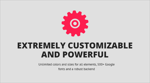 magnet5 - MAGNET - Creative Business WordPress Theme
