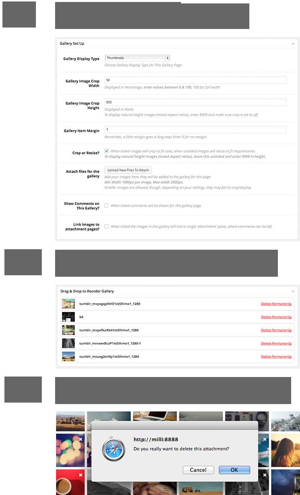 milli2 - Milli - The Ultimate Photo Gallery WordPress Theme