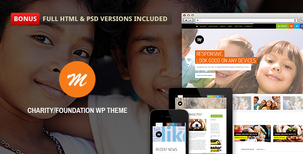 mission - Mission - Responsive WP Theme For Charity